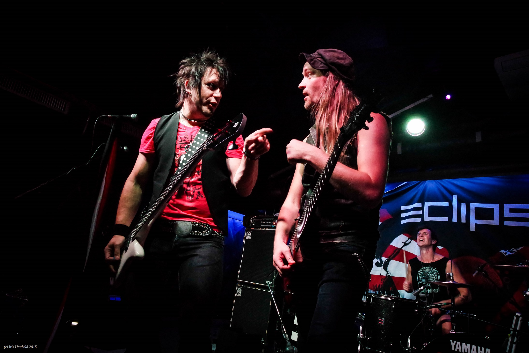Eclipse Rockfabrik 2015