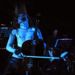 Apocalyptica 13 Tempodrom Berlin 2014