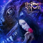 (c) Dark Sarah