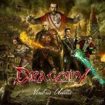 (c) Dragony