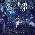 (c) Exit Eden