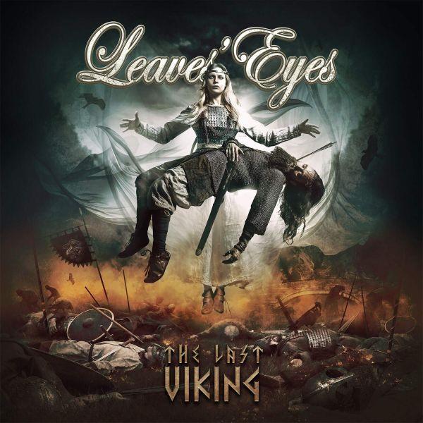 (c) Leaves' Eyes