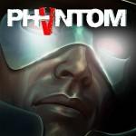 (c) Phantom 5