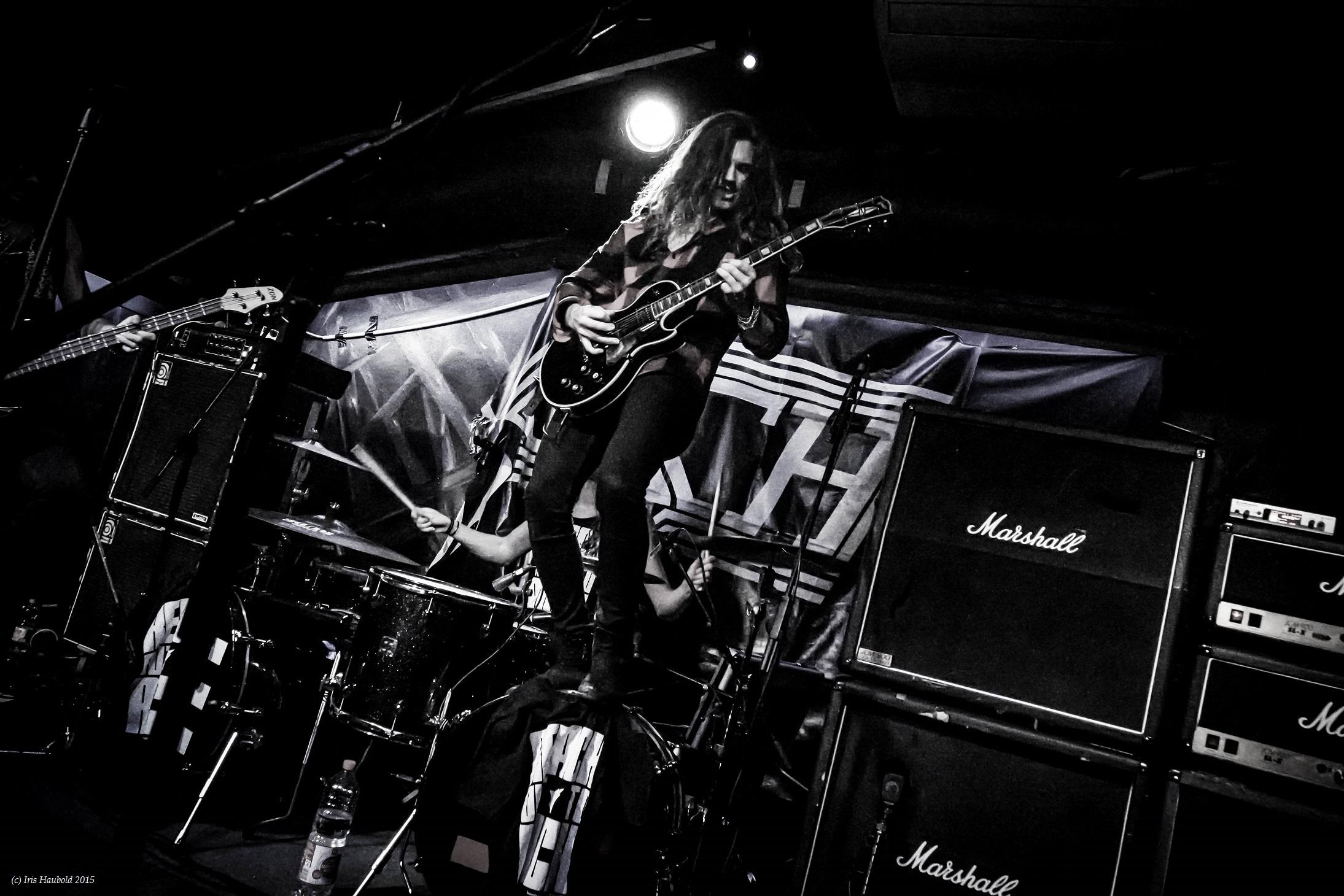 Reach Rockfabrik 2015