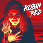 (C) Robin Red