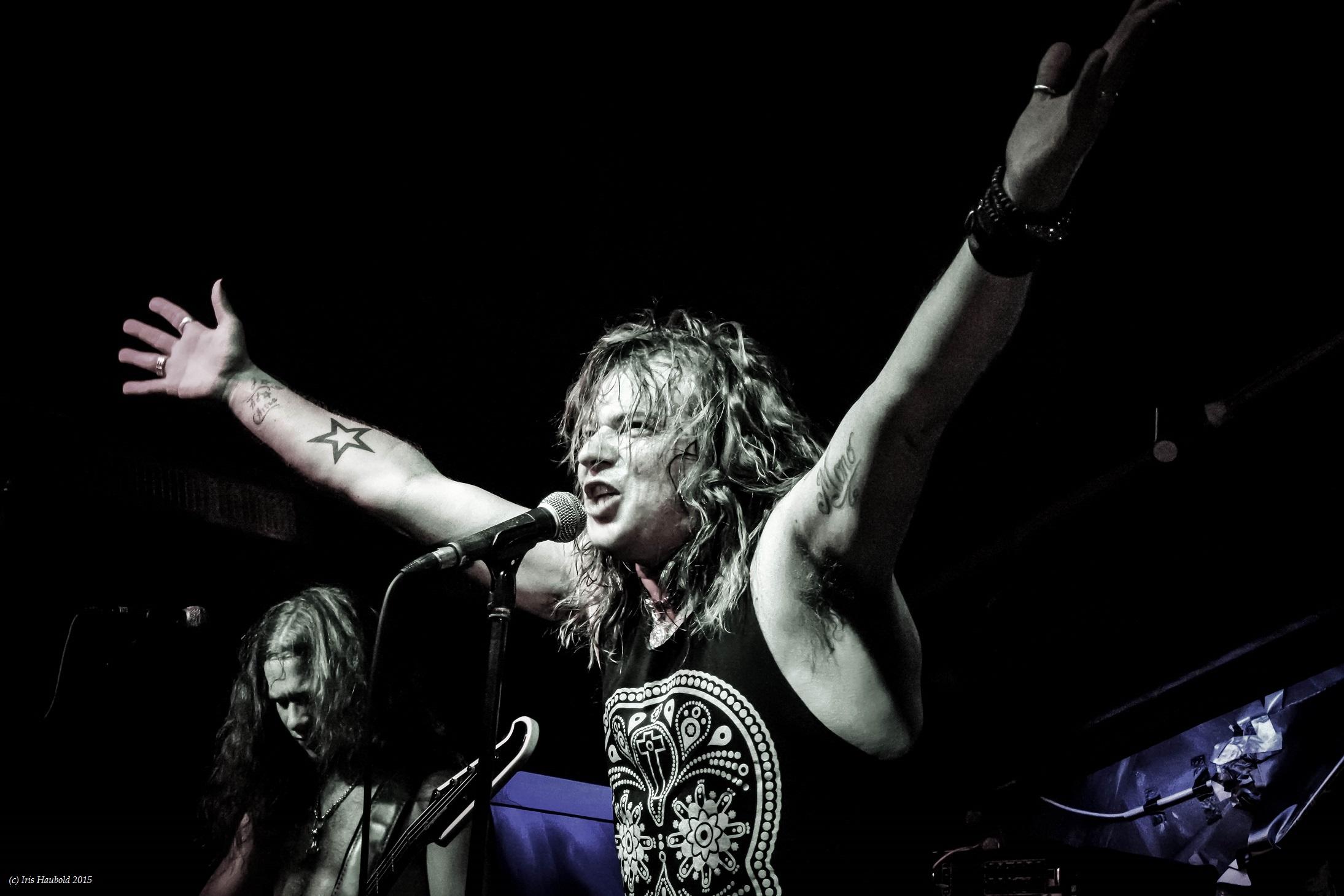 Strangelet Rockfabrik 2015
