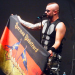 Sabaton 05 Knock-Out Festival 2013