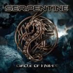 (c) Serpentine