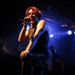 Sonata Arctica Backstage München 2015