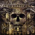 (c) Thunderstone